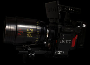 red monstro cooke S7