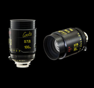 cooke S7